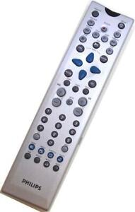 Genuine Philips RC 2056/01 DVD Recorder Remote For DVDR980/051 DVDR985