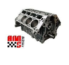 Ams Racing 376 Ci Ls3 Short Block With 1221 Mahle Pistons Amp H Beam Rods