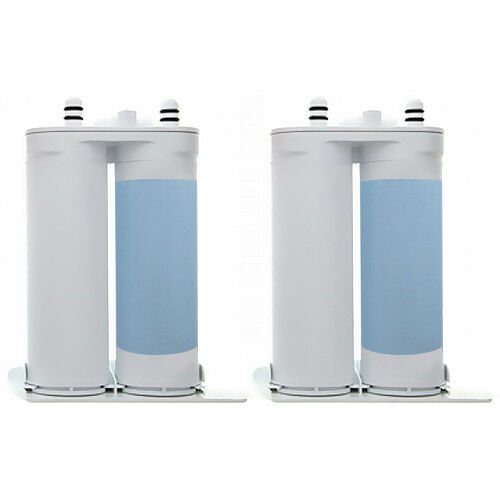 Replacement Water Filter for Frigidaire FRS23H5ASB6 Refrigerators 2 Pack