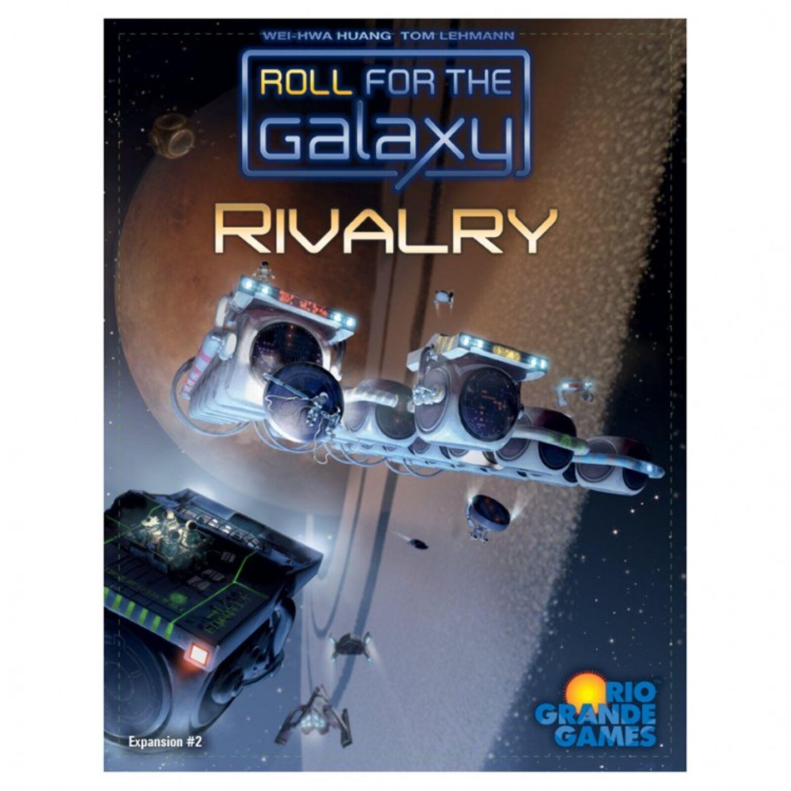 fino al 42% di sconto Roll for for for the Galaxy  Rivalry  miglior reputazione
