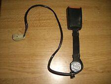 Gurtschloss Fahrersitz Lock Safety belt Fiat Croma Typ 154 2.0 16V i.e. 101 kw