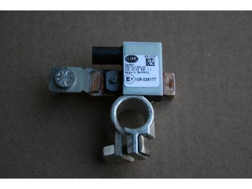 6pk 010 842-207 HELLA IBS 12 Volt batteria sensore Audi VW Mercedes BMW Opel