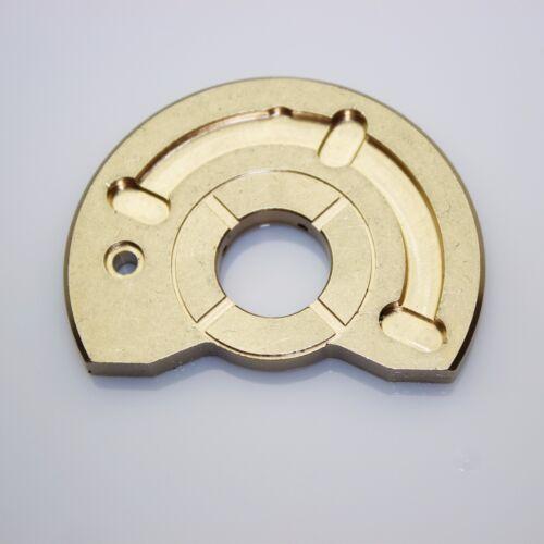 Compressor Wheel Upgraded 360 Thrust Bearing S300 S300W Turbo Reubild Kit
