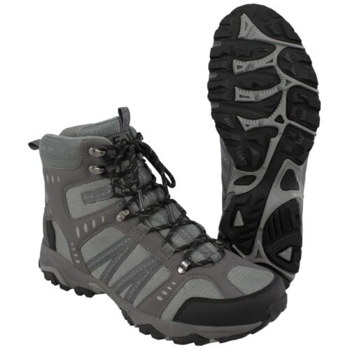 Fox outdoor trekking-zapato gris Mountain High más fácil wanderschuh Outdoor