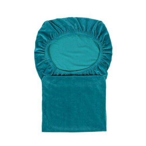 1//4//6X Elastic Dining Chair Covers Slipcovers Kitchen Chair Protective Covers UK