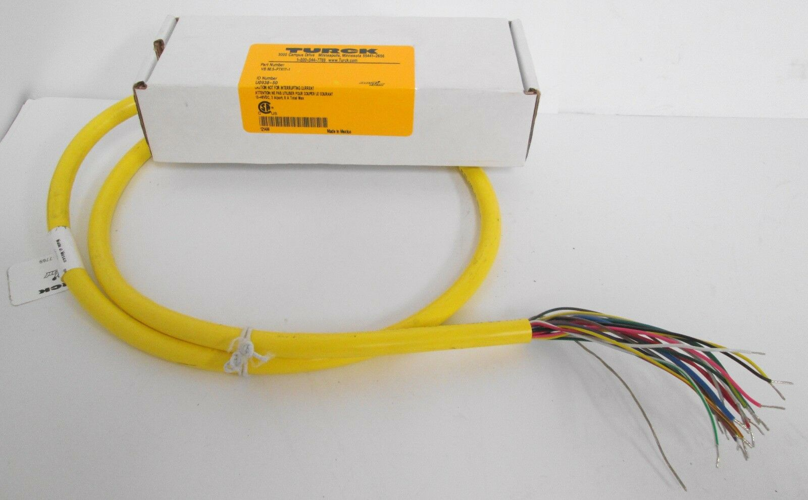 Connectors, Switches & Wire , Electrical & Test Equipment , Business ...