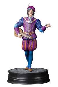 Witcher-3-Wild-Hunt-PVC-Statue-Dandelion-Rittersporn-24-cm-NEU-amp-OVP