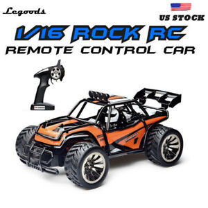 Remote-Control-RC-High-Speed-Racing-Car-Monster-Truck-1-16-2WD-25km-h-Off-Road