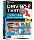 Driving Test Success the Complete Learner Driver Suite: 2014-15 by Focus Multimedia Ltd (DVD, 2014)