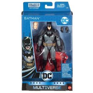 DC-MULTIVERSE-BATMAN-COLLECT-amp-CONNECT-LEX-LUTHER-6-034-ACTION-FIGURE-TOY