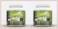 Bully Max Muscle Builder 120ct. 120 Day Supply.authorized Seller
