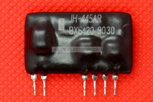 1PC JH445AR Package:SIP-6 IC