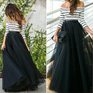 Como hacer de una falda larga un vestido