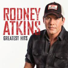 Rodney Atkins - Greatest Hits [New CD]
