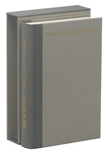 Daniel Berkeley Updike: The Well-Made Book SIGNED LIMITED EDITION