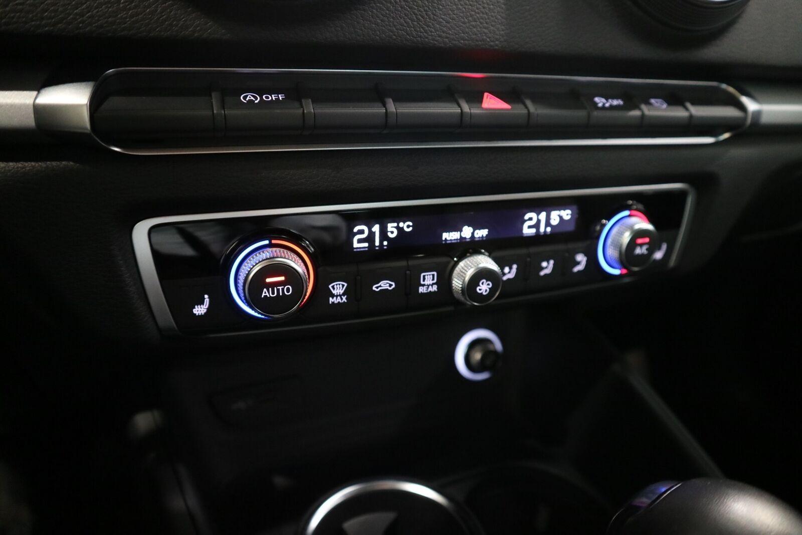 Audi A3 1,0 TFSi 116 S-tr. - billede 6