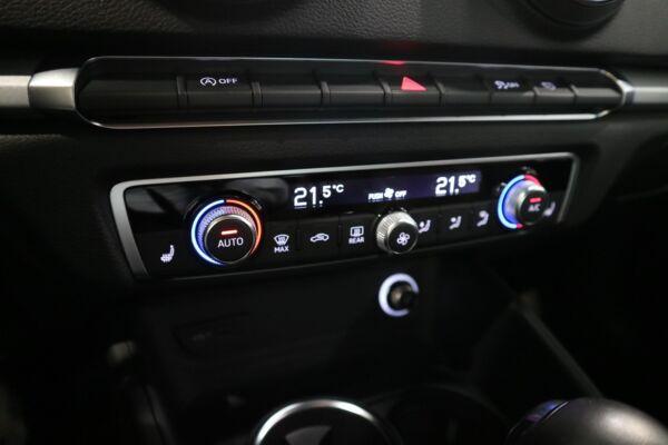 Audi A3 1,0 TFSi 116 S-tr. billede 6