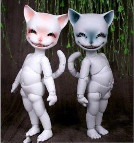 1 6BJD doll - PIPOS free eye to choose eye Coloreee
