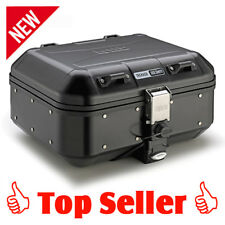 Topcase Koffer ROME schwarz 28L