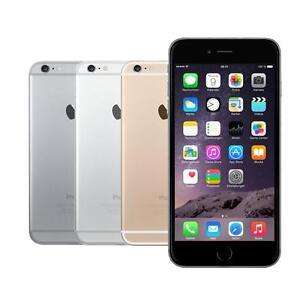 Iphone 6 plus 64gb gebraucht silber