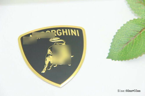 D112 auto aufkleber abarth 3D Emblem Badge Alu car Sticker Neu