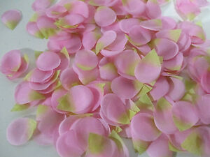 Deko künstliche Rosenblätter weiß 100 Rosenblütenblätter Streudeko Blüten Rosen