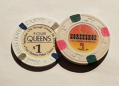 Used Casino Chips