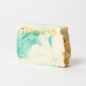 TANacious pH Balanced Shaving Soap & Body Bar