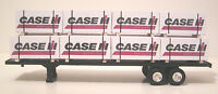Farm Toy, Ertl, 1/64 Scale Trailer Loads Set Of 12 Case