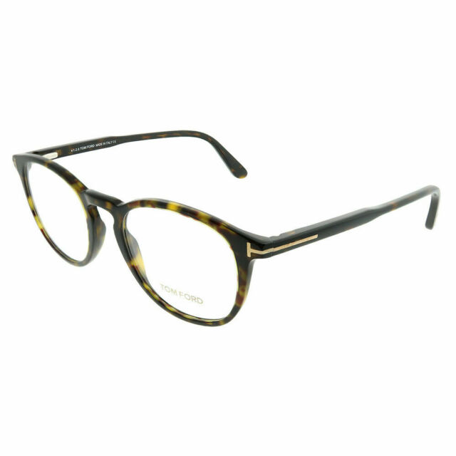 fb32573ed258a Tom Ford Eyeglasses Male TF 5401 Dark Havana 52 Ft5401 51mm for sale ...