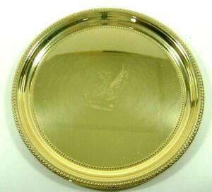 Baldwin-Brass-Pin-Trinket-Tray-Mount-Vernon-Phoenix-Beaded-Edge-Round-7-25-034