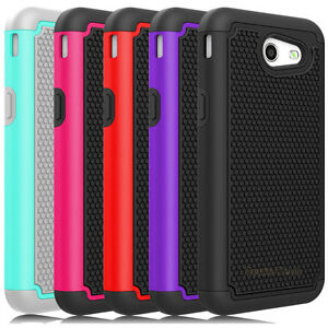 For-Samsung-Galaxy-J3-Emerge-Prime-Luna-Pro-Case-Shockproof-Armor-Phone-Cover