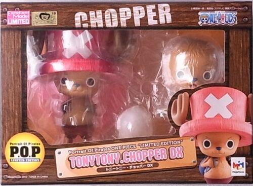 ONE PIECE P.O.P Tony Tony Chopper Excellent model Chopperman MEGAHOUSE POP
