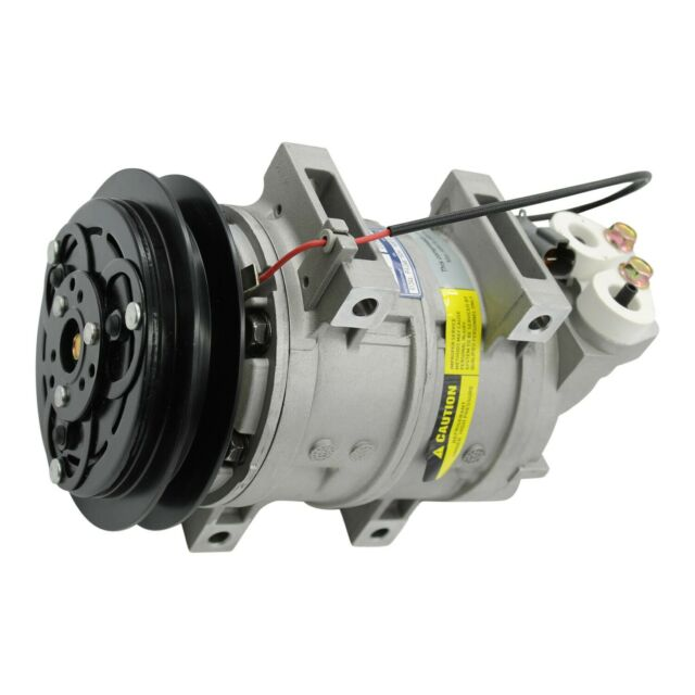 AC Compressor Fits John Deere Models With OEM # 505012