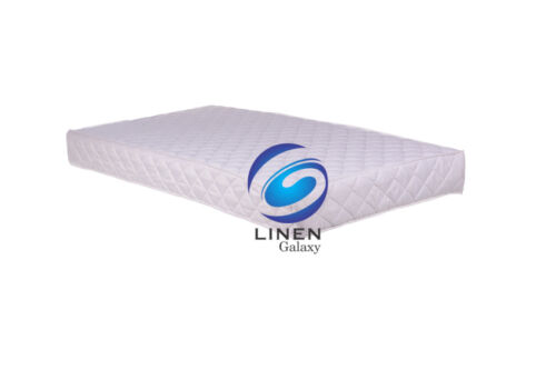 COT BED MATTRESS BREATHABLE FOAM MATTRESS COT BED Size 140 x 70 x 7 cm