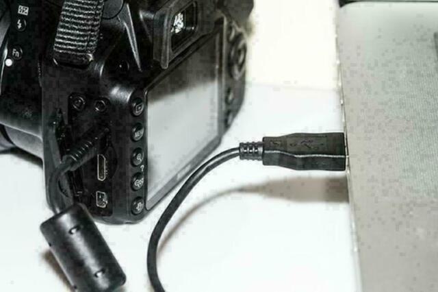 Cybershot Dsc-w800/ Dsc-w810 Digital Camera-Usb-Cable/ Gift Battery