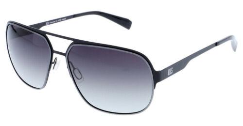 Polaroid HPS 84106 1 HIS Sonnenbrille Polaroidgläser Eyewear Pilotenbrille Neu