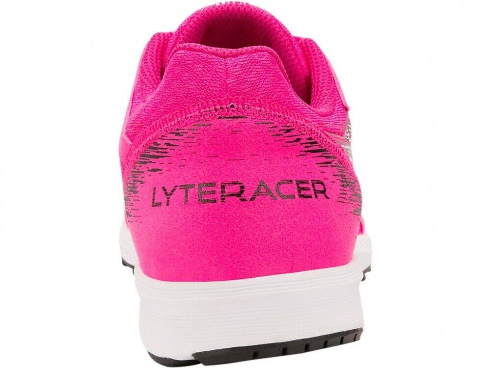 ASICS Japan Ladies Running scarpe LYTERACER 1012A159 rosa rosa rosa GLO rosa GLO 2d34f0