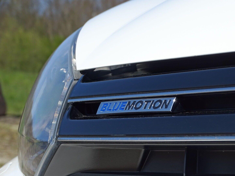 VW Golf VI 1,6 TDi 105 BlueMotion - billede 7