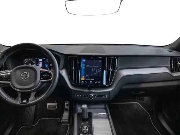 Volvo XC60 2,0 B5 235 R-Design aut. AWD Van - billede 5