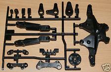 Tamiya 58463 FF03 PRO Chassis Kit/FF-03, 9115284/19115284 K Parts (Stiffener)