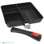 NGT Toastie Maker Frying Pan Outdoor Grill Pan Camping Sandwich Toaster Cooking