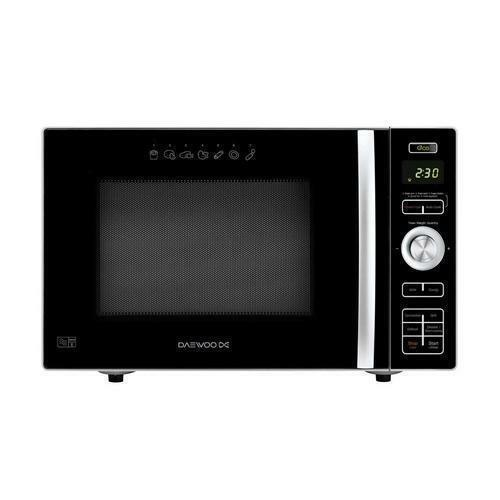 Daewoo Koc8hafr 24l Microwave Oven