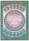 The Big Chill-Out Colouring Book: 12 Beautiful Patterns from Around the World by Christine Dymond (Paperback, 2015)