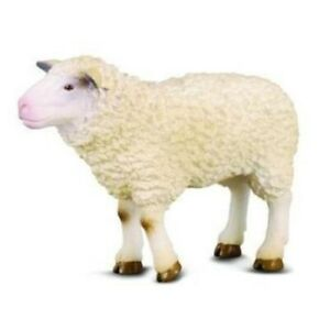 COLLECTA-Animal-Figurine-Sheep-88008