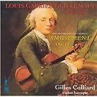 Louis-Gabriel Guillemain - Guillemain: Amusement, Op. 18 (2003)