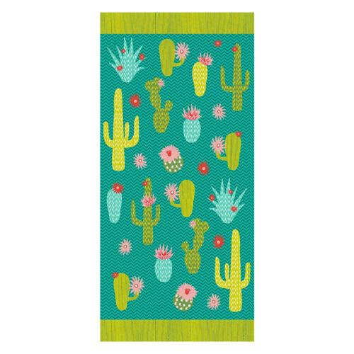 US NEW Summer Microfiber Beach Towel Bath Towel Sports Blanket Mat 50-170CM