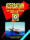 Azerbaijan Industrial and Business Directory by International Business Publications, USA (Paperback / softback, 2006)