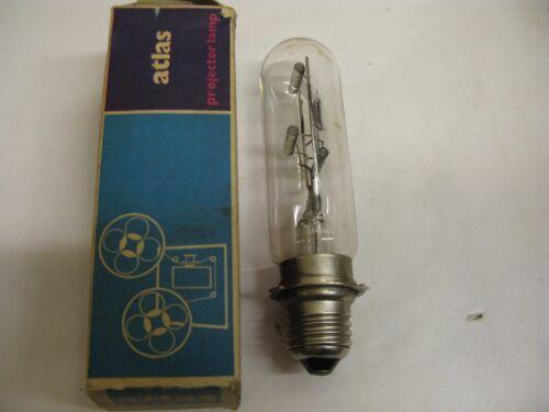 Retro Atlas 996 9820 Proyector Lámpara Luz Bombilla A1//52 110V 750W E27 #PJ3 Vintage