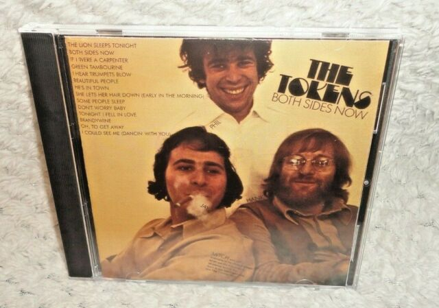 The Tokens - Both Sides Now (CD, 2008)